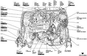 ford engine parts diagram ford tempo gl we need a parts diagram for our 1988 ford tempo
