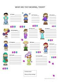 Our kindergarten reading worksheets include a number of simple stories with exercises for early readers. English Esl He She It They Worksheets Most Downloaded 14 Results