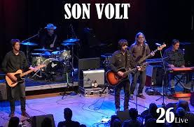 <b>Son Volt</b>: HOME PAGE