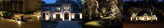client focused outdoor lighting services