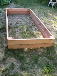 Small Picture Brilliant Garden Box Plans Raised Container Wood Intended Ideas