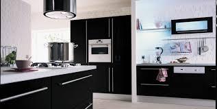 Cool Le Tableau Noir Une Idee De Deco Cuisine Creative Et Conviviale With Cuisine  En Noir Et Blanc