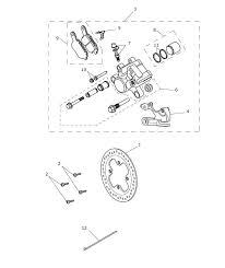 2015 triumph tiger 800 xcx rear brake disc parts best oem rear brake disc parts diagram for 2015 tiger 800 xcx motorcycles