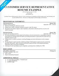 Resume Template For Customer Service Best Customer Service Skills Examples For Resume Customer Service Skills