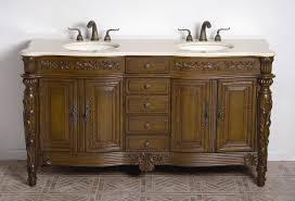 traditional designer bathroom vanities. Image Of: Narrow Bathroom Vanities And Sinks Traditional Designer S