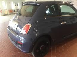 Fiat 500 Hatchback 3 Drs Autocentrum Hatebo