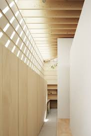 Designs by Style: Sunny Narrow Hallway - Japanese Minimalism
