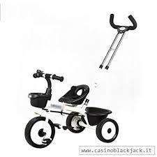 Triciclo Per Bambini Double Rod Mountain Wheel Wheel 2 6 Anni Di Età