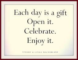 You Are A Gift Quotes. QuotesGram via Relatably.com