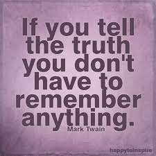 Amazing 10 noted quotes about telling the truth photograph German ... via Relatably.com