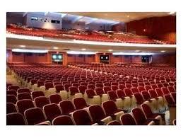 Quick Facts About Peabody Auditorium Daytona Beach