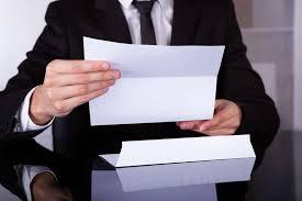 Formal Cover Letter Application Letter Sample For Fresh Graduates Jobstreet Philippines