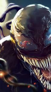 IPhone Venom Wallpaper - HayPic