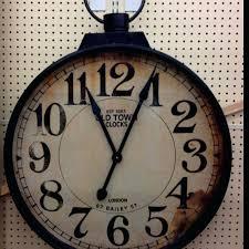 pocket watch wall clock giant pocket watch wall clock large black pocket watch wall clock
