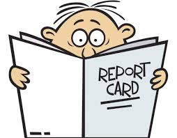 Community Report Card Conferences: Wednesday, February 14Th At 9:00 ...
