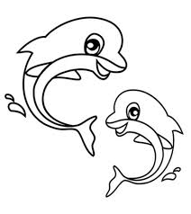 Most kids love to colour in animals and we have plenty you can choose from. Top 15 Free Printable Sea Animals Coloring Pages Online