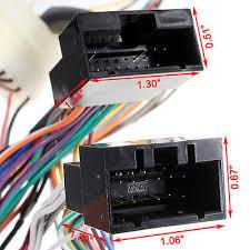 obd0 to obd1 ecu conversion wiring jumper wire harness for honda crx 2 of 6 obd0 to obd1 ecu conversion wiring jumper wire harness for honda crx acura civic