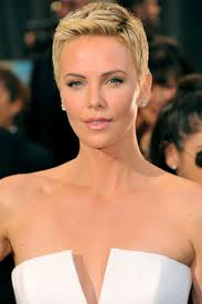 Charlize Theron Short Hair Style 9 best hair images short hair hairstyles and hairstyle 3359 by wearticles.com