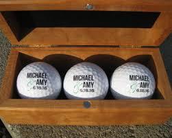 Personalizados Golf bolas juego de 3 bolas de Golf | Etsy