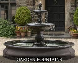 garden fountains super highest