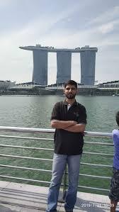 My First Visa- Singapore - Tripoto