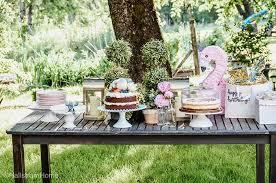 easy backyard flamingo birthday party