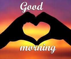 176 Good Morning Wishes With Heart Images Wallpaper Pics For Lover