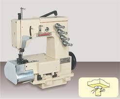Gabbar Sewing Machine