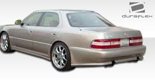 lexus ls400 full body kit 90 91 92 93 94 vip by duraflex 110598 Lexus Wiring Diagram Nakamichi C742uoa lexus ls400 full body kit 90 91 92 93 94 vip