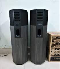 CD Bose, Loa Bose 701 / 901