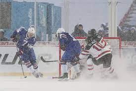 Team USA vs. Canada outdoor game: Final ...