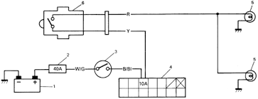backup light wiring diagram backup image wiring wiring diagram of reverse light in a suzuki swift car archives on backup light wiring diagram