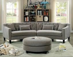 black and grey couch furniture cream sofa gray small dark carpet home interior furnitur