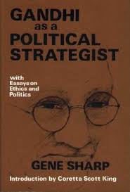 gandhi as a political strategist essays on ethics and  gandhi as a political strategist essays on ethics and politics