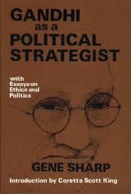gandhi as a political strategist essays on ethics and  gandhi as a political strategist essays on ethics and politics