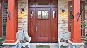 door frame cost front