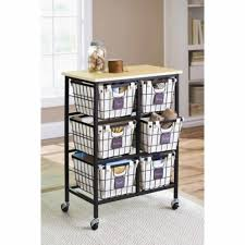 sterilite drawers carts wooden rolling storage cart with drawers rolling storage cart with 6 oversized drawers
