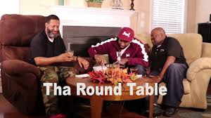tha round table promo