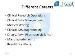 Various Career Options Available For Pharmacy Graduates