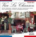 Vive La Chanson Française