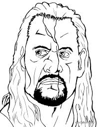 Small Picture All Wwe Coloring PagesWwePrintable Coloring Pages Free Download