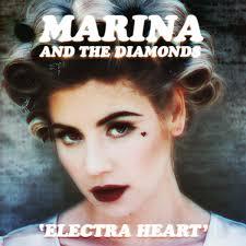 Rate Marina And The Diamonds Electra Heart V Lana Del Reys Born