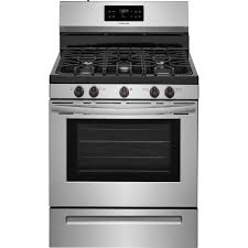 gas range. Interesting Range Gas Range With SelfCleaning Oven In WhiteFFGF3054TW  The Home Depot Inside A