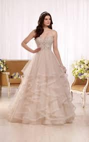ball wedding dresses. d2169 princess ball gown wedding dress with sweetheart bodice by essense of australia dresses