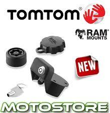Tomtom Rider Mount Gps Accessories Ebay