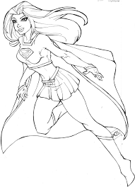 supergirl coloring pages to download and print for free color print supergirl logo coloring pages printable colouring sheets 3591 on supergirl emblem printable