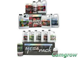 Details About Grotek Nutrients Bloom Pack Mega Pack Monster Yield For All Growing Needs