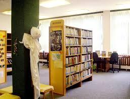 Libraries In Pilsen Region Knihovna Vec Verejna