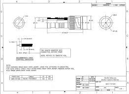 bnc sn snap fit bnc male plug connector for rg  bnc 7071sn drawing snap fit bnc male plug connector for rg