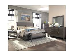 Trisha Yearwood Home Collection by Klaussner Music City Queen Bedroom Group  | Hudson's Furniture | Bedroom Groups